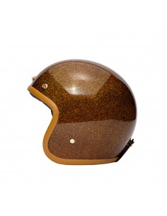 CASQUE MOTO INTEGRAL MÂRKÖ FULL MOON CREME
