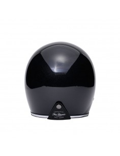 CASQUE MOTO INTEGRAL MÂRKÖ FULL MOON NOIR