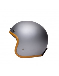 CASQUE MOTO INTEGRAL MÂRKÖ FULL MOON TITANIUM