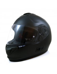 CASQUE R-ONE - MÂRKÖ (Gris/Matt)